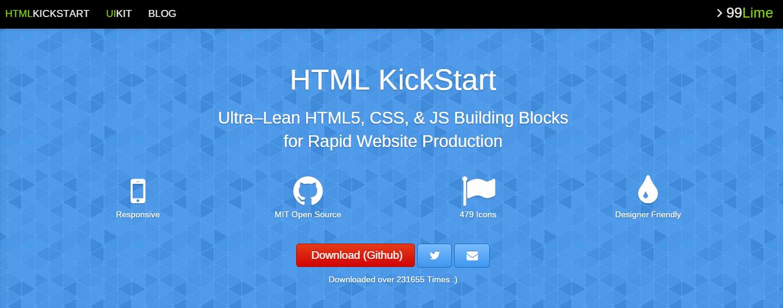 html5kickstart