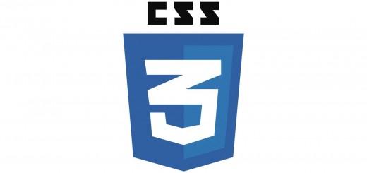 CSS3 opacity değeri